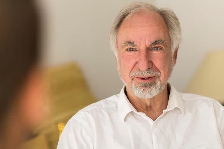 Dr. Smyrka - Psychotherapie Paartherapie