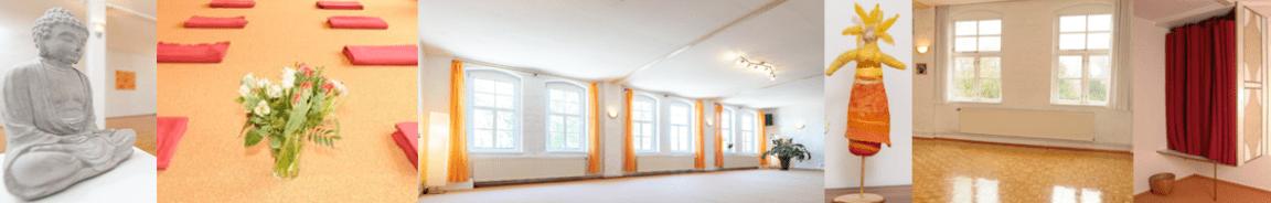 Raumvermietung Therapieräume Kiel