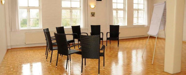 Gruppenräume Seminarräume Therapieräume Kiel